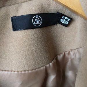 Missguided Jackets & Coats - Wool coat